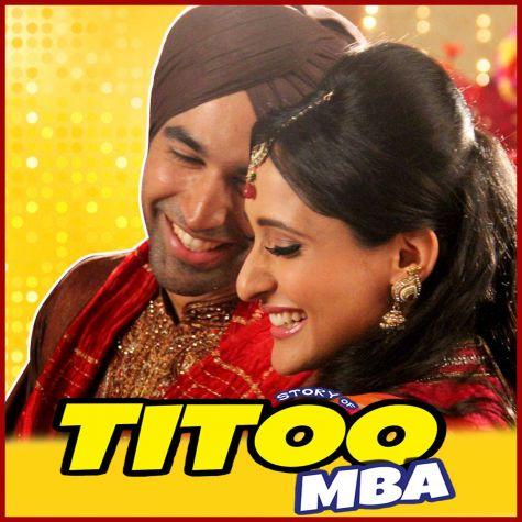 O Soniye - Titoo MBA (MP3 And Video Karaoke Format)