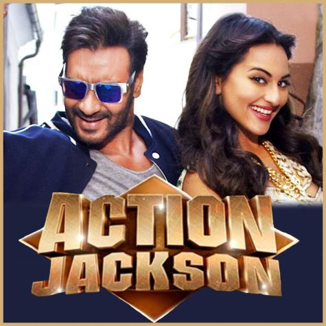 Keeda - Action Jackson (MP3 Format)