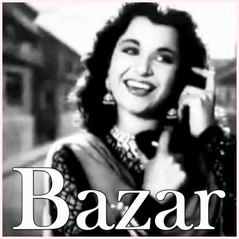 Zara Sun Lo Hum Apne Pyar - Bazar (MP3 and Video-Karaoke  Format)