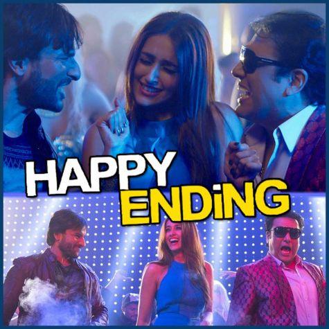 G Phad Ke - Happy Ending (MP3 And Video Karaoke Format)