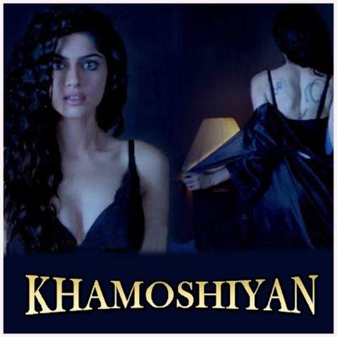 Bheeg Loon (Female) - Khamoshiyan (MP3 And Video-Karaoke Format)