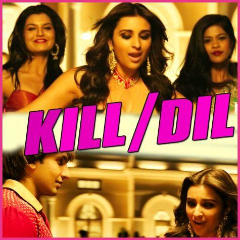 Bol Beliya - Kill Dil (MP3 And Video Karaoke Format)