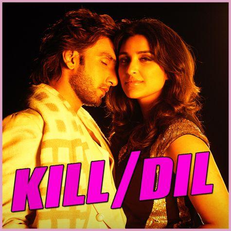 Daiyya Maiyya - Kill Dil (MP3 Format)