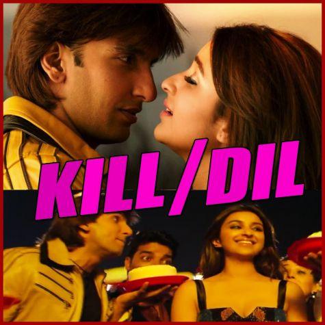 Happy Budday - Kill Dil (MP3 Format)