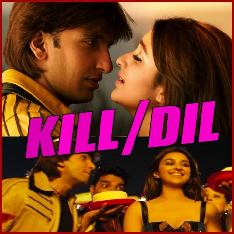 Happy Budday - Kill Dil (MP3 And Video-Karaoke Format)