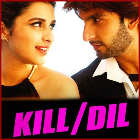 Sajde - Kill Dil (MP3 Format)