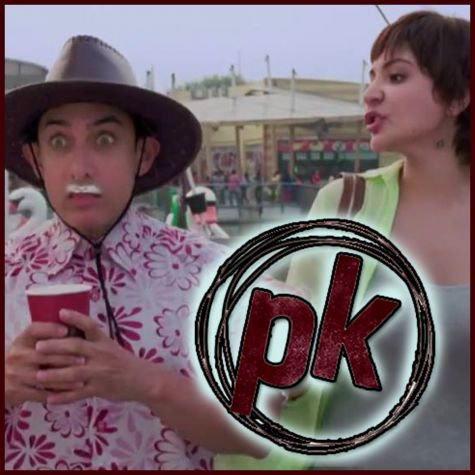 Love Is A Waste Of Time - PK (MP3 Format)