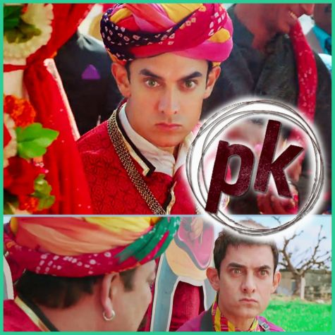 Tharki Chhokro - PK (MP3 And Video Karaoke Format)