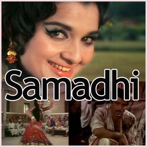Kaanta Laga (Original) - Samadhi (MP3 And Video Karaoke Format)