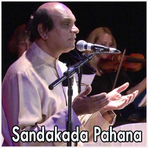 Sinhala - Soya Pilisaranak-Sandakada Pahana  (MP3 Format)