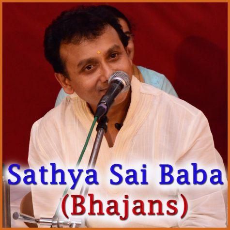 Pibare Rama Rasam - Sathya Sai Baba Bhajans - Sanskrit