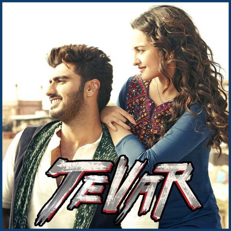 Main Na Jaana Pardes - Tevar (MP3 And Video-Karaoke Format)