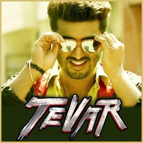 Superman - Tevar (MP3 And Video Karaoke Format)
