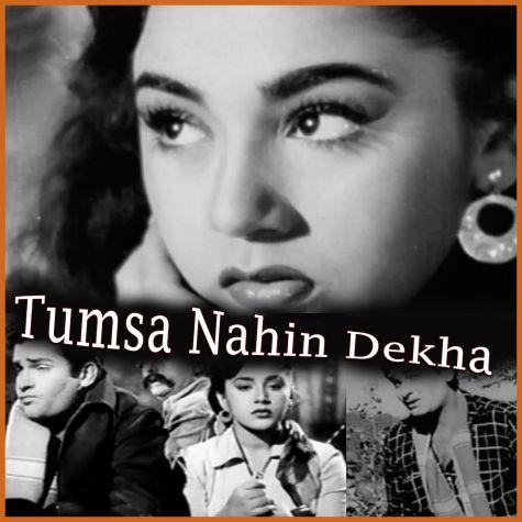 Tumsa Nahin Dekha Medley - Tumsa Nahin Dekha