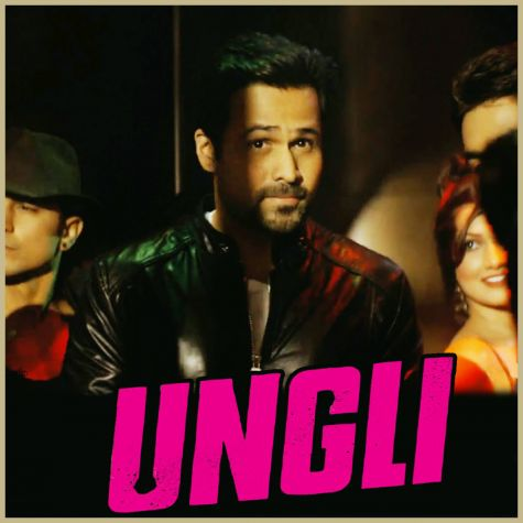 Auliya - Ungli (MP3 And Video-Karaoke Format)