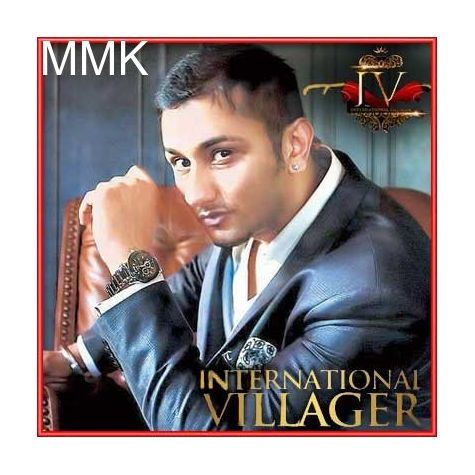 Angreji Beat - International Villager IV (MP3 and Video Karaoke  Format)