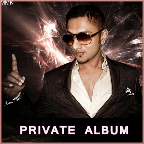 Breakup Party - Private Album (MP3 Format)