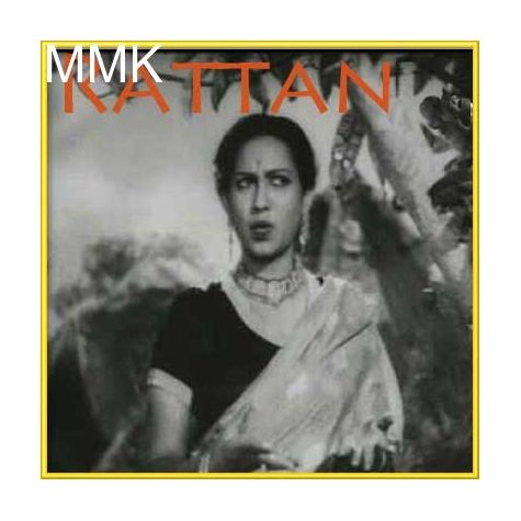 Ankhiyan Milake - Rattan 1944 (MP3 and Video-Karaoke  Format)