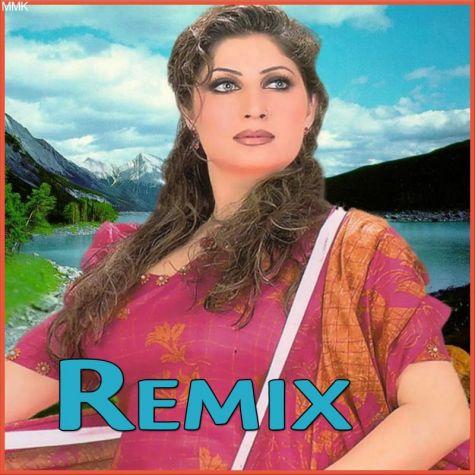 Disco Deewane- Remix (MP3 and Video Karaoke Format)