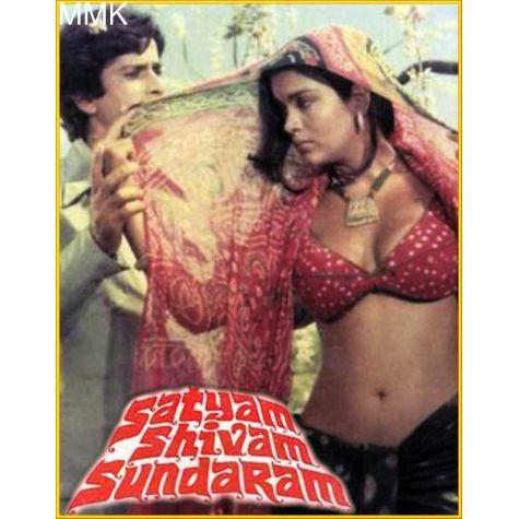 Satyam Shivam Sundaram  - Satyam Shivam Sundaram (MP3 and Video Karaoke Format)