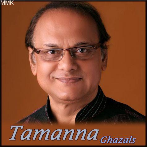 Deewangee Hai Meri - Tamanna Ghazals (MP3 and Video-Karaoke  Format)