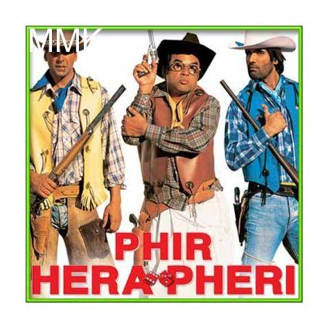 Dil De Diya Hai - Phir Hera Pheri