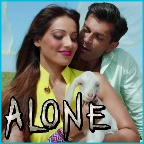 Chand Aasmano Se Laapata - Alone