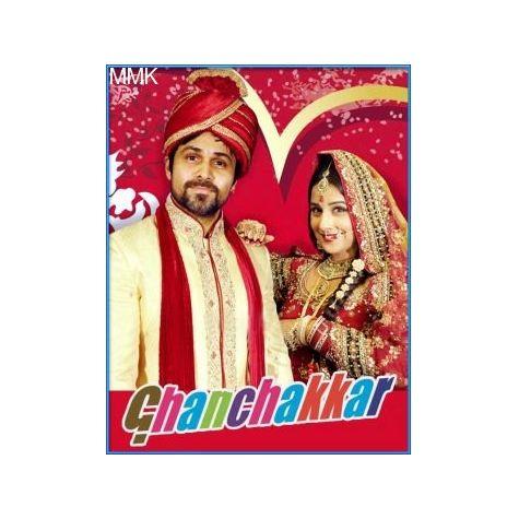 Lazy Lad - Ghanchakkar (MP3 and Video Karaoke Format)