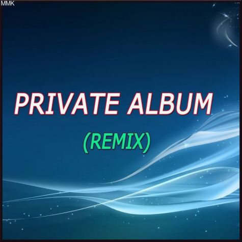 Husne Waale Tera -Remix - Private Album (MP3 and Video Karaoke Format)