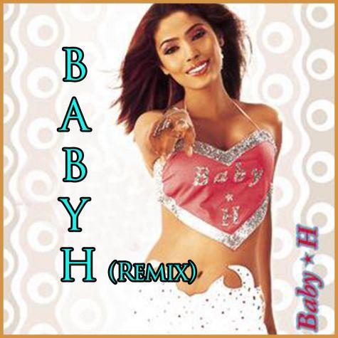 Ye Kahan Aa Gaye Hum Remix - Baby H Remix (MP3 and Video Karaoke Format)