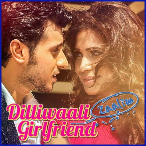 Janib (Duet Version) - Diliwaali Zaalim Girlfriend