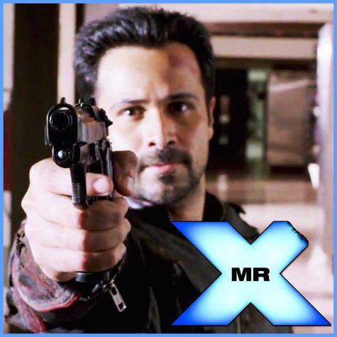 Alif Se - Mr X