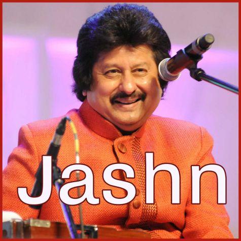 Ghungroo Toot Gaye - Jashn