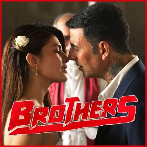 Sapna Jahaan - Brothers