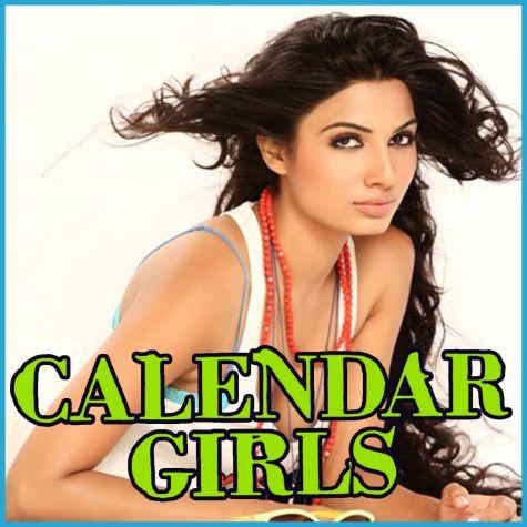 Awesome Mora Mahiya - Calender Girls