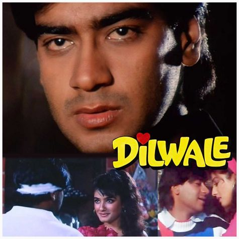 Kitna Haseen Chehra - Dilwale