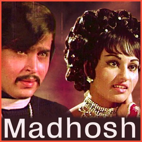 Sharabi Aankhen Gulabi Chehra - Madhosh