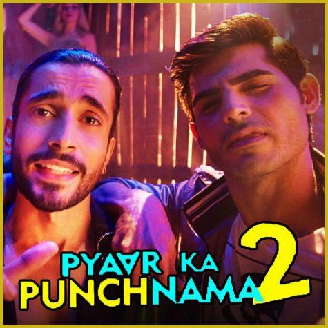 Sharabi - Pyar Ka Punchnama 2