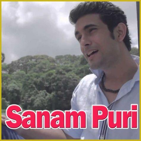 Ek Ladki Ko Dekha To Aisa Laga (Acoustic) - Sanam Puri