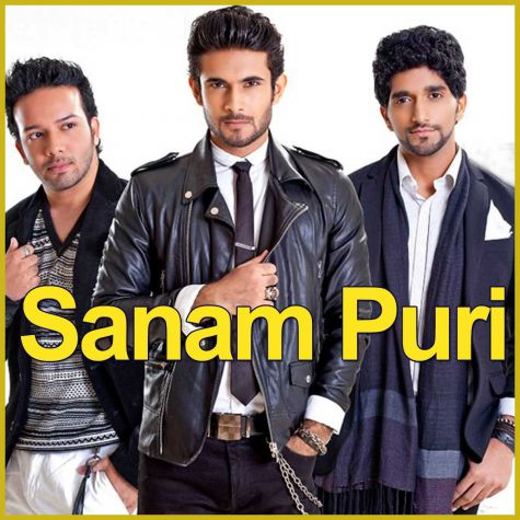 Roop Tera Mastana - Sanam Puri