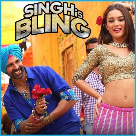Cinema Dekhe Mamma - Singh Is Bling