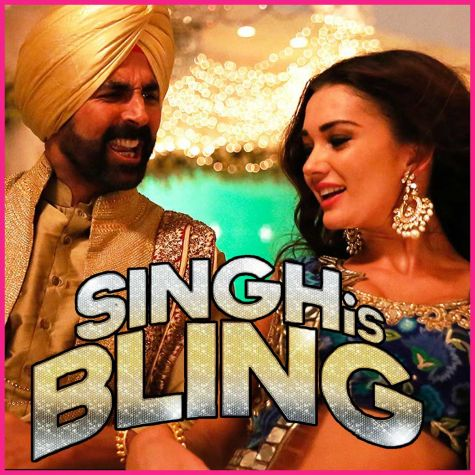 Singh And Kaur - Singh Is Bling