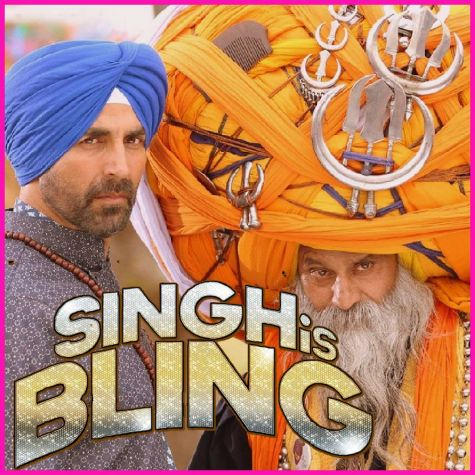Tung Tung Baaje - Singh Is Bling