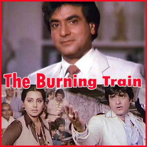 Teri Hai Zameen - The Burning Train