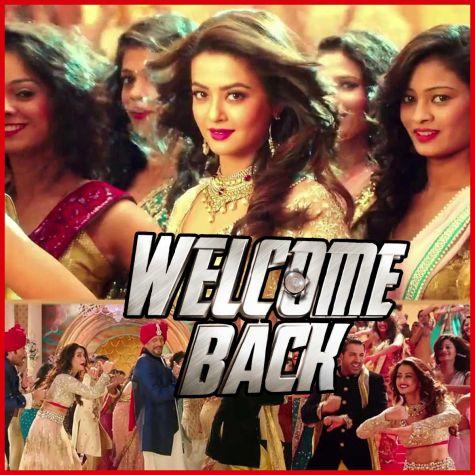 Tutti Bole Wedding Di - Welcome Back