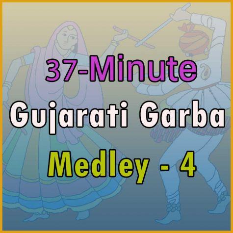 Gujarati Garba Medley - 4