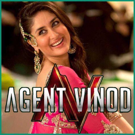 Dil Mera Muft KA (Remix) - Agent Vinod