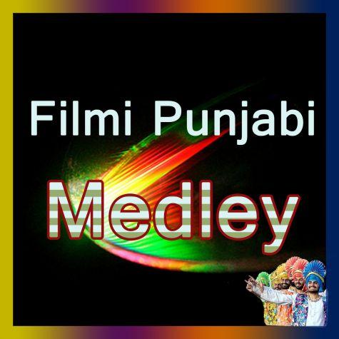 Filmi Punjabi Medley