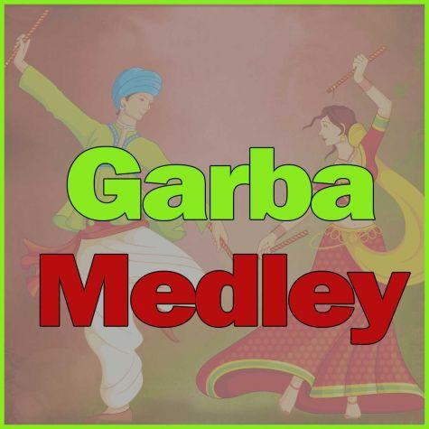 35-Minute Garba Medley (Gujarati)  - Garba Medley