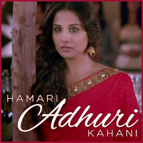 Hasi (Female Version - Hamari Adhuri Kahani
